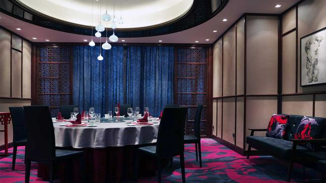Onehome Art Hotel Shanghai - Shanghai - Restaurant