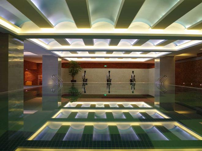 Onehome Art Hotel Shanghai - Shanghai - Pool