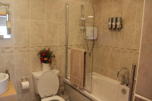 Cois Ba House - Dublin - Bathroom