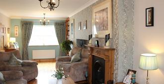 Cois Ba House - Dublin - Living room