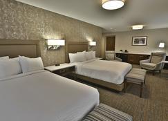 Kahler Grand Hotel - Rochester - Habitación