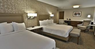 Kahler Grand Hotel - רוצ'סטר - חדר שינה