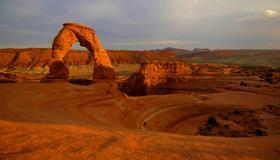Big Horn Lodge - Moab - Näkymät ulkona