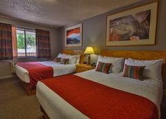Rustic Inn - Moab - Bedroom