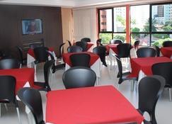 Hotel Tamarsol - Жуан-Пессоа - Restaurant