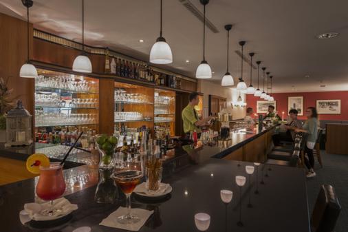 AHORN Berghotel Friedrichroda - Friedrichroda - Bar