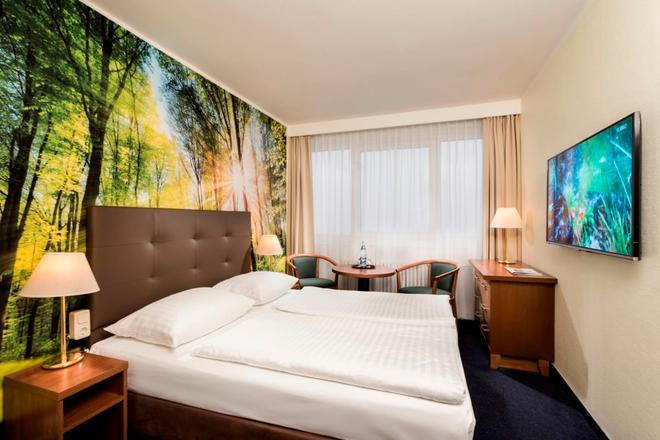 AHORN Hotel Am Fichtelberg - Oberwiesenthal - Bedroom
