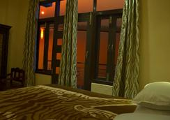 Ganga Monastery - Vārānasi - Bedroom