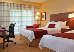 Courtyard by Marriott Dulles Airport Chantilly - Chantilly - Soveværelse