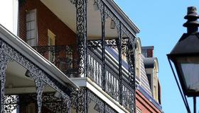Hotel St. Marie - New Orleans - Gebäude