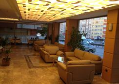Grand Avcilar Airport Hotel - Estambul - Lounge