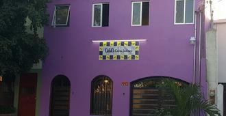 B&B Casa Juarez - La Paz - Edificio