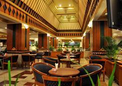卡迪卡展特拉酒店 - 雅加達 - 南雅加達 - 餐廳