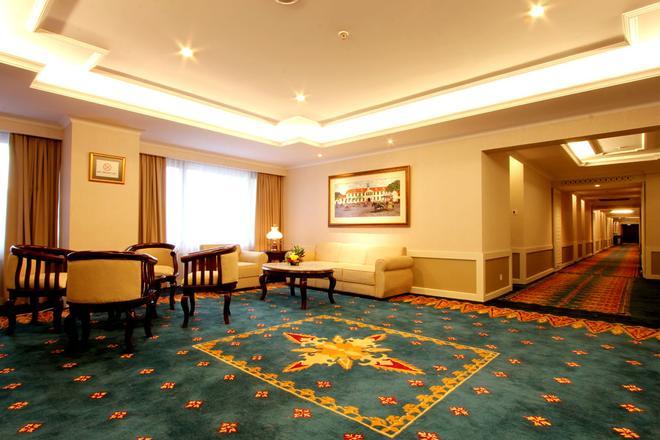 卡迪卡展特拉酒店 - 雅加達 - 南雅加達 - 休閒室