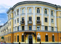 Hotel Bug Brest - Brest - Gebäude