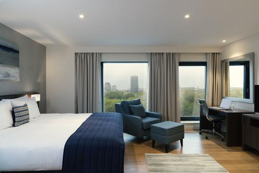 Marlin Waterloo - London - Bedroom