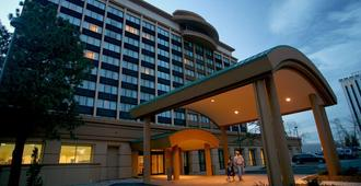 Courtyard by Marriott Denver Cherry Creek - Denver - Edificio