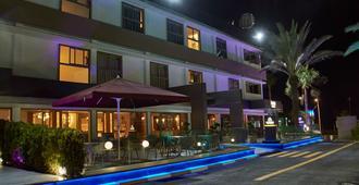 Mabrouk Hotel And Suites - Agadir - Edificio