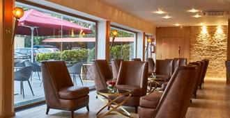 Mabrouk Hotel And Suites - Agadir - Lounge