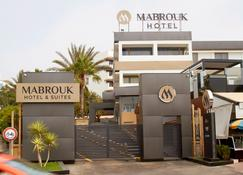 Mabrouk Hotel And Suites - Agadir