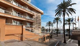 THB Mirador - Mallorca - Rakennus