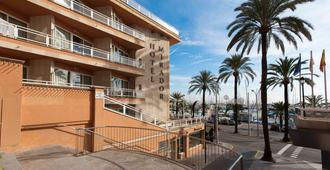THB Mirador - Palma de Mallorca - Building