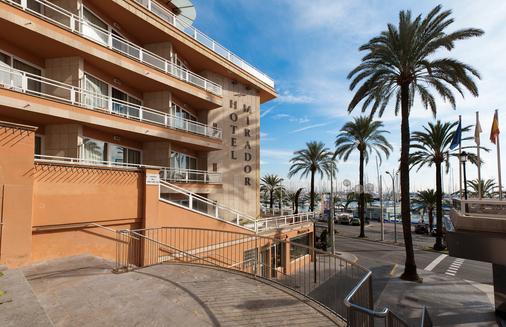 Hotel Thb Mirador - Palma de Mallorca - Building