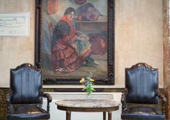Hotel Thb Mirador - Palma de Mallorca - Lobby