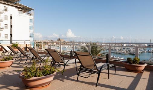 Hotel Thb Mirador - Palma de Mallorca - Balcony