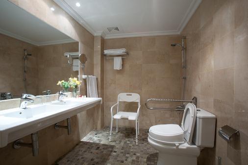 Hotel Thb Mirador - Palma de Mallorca - Bathroom