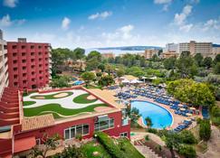 Sallés Hotel Marina Portals - Calviá - Vista del exterior