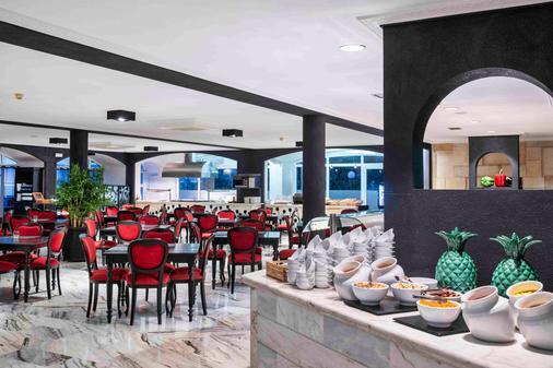 Sallés Hotel Marina Portals - Calvià - Buffet