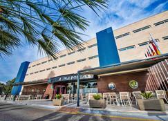 Sallés Hotel Marina Portals - Calviá - Edificio