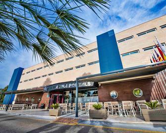 Sallés Hotel Marina Portals - Làng Calvia - Toà nhà
