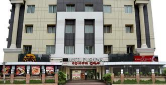 Hotel Pushpak - Bhubaneswar