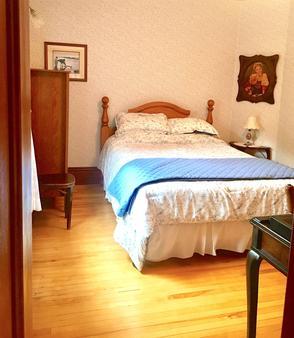 Le Griffon B&b - Shediac - Bedroom