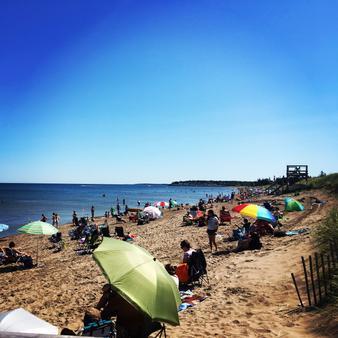 Le Griffon B&b - Shediac - Beach