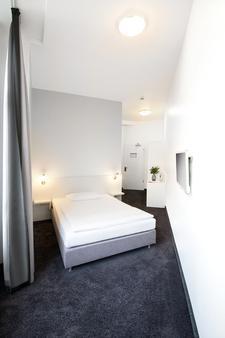 Calma Berlin Mitte - Berlin - Bedroom