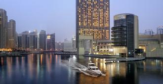 杜拜瑪瑞納阿迪拉斯酒店 - 杜拜 - 杜拜 - 建築