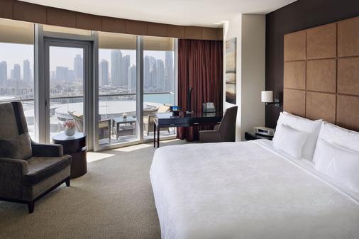 杜拜購物中心酒店 - 杜拜 - 杜拜 - 臥室