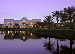 Address Montgomerie - Dubai - Edificio