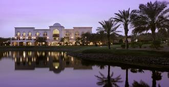 Address Montgomerie - Dubai - Gebäude