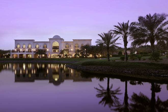 杜拜蒙哥馬利酒店 - 杜拜 - 杜拜 - 建築