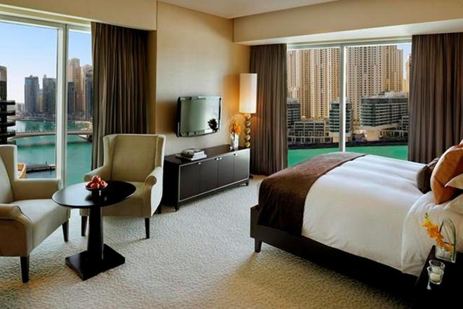 Address Dubai Marina - Dubai - Bedroom
