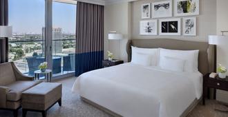 Address Boulevard - Dubai - Bedroom