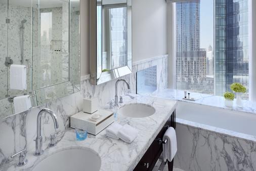 Address Boulevard - Dubai - Phòng tắm
