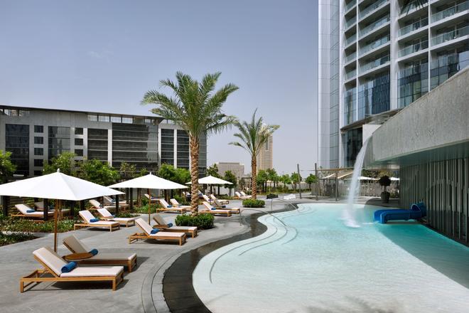 Address Boulevard - Dubai - Pool