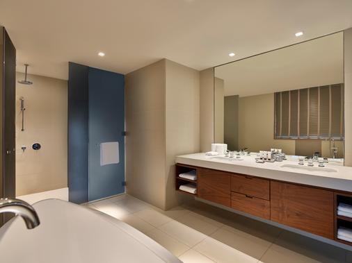 Manzil Downtown - Dubai - Phòng tắm