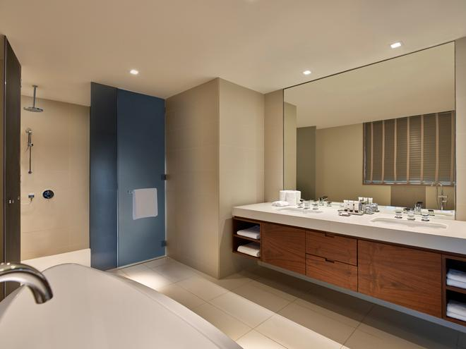 Manzil Downtown - Dubai - Bathroom