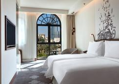 Manzil Downtown - Dubai - Bedroom